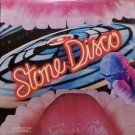 Hot Ice - Stone Disco - Sealed Vinyl LP Record - Rolling Stones Songs In Disco - Promo - Rock