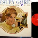 Gore, Lesley - Girl Talk - Vinyl LP Record - Pop Rock