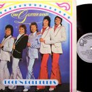 Glitter Band, The - Rock 'N Roll Dudes - UK Pressing - Vinyl LP Record - Rock