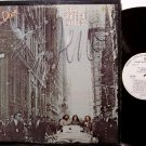 8th Street Nites - Back Door - White Label Promo - Vinyl LP Record - Eighth - Rock