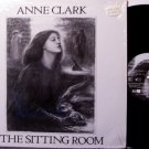 Clark, Anne - The Sitting Room - Germany Pressing - Vinyl LP Record - Rock