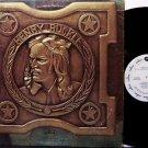 Buckle, Henry - Self Titled - White Label Promo - Vinyl LP Record - Rock