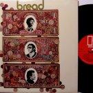 Bread - Self Titled - Vinyl LP Record - Pop Rock