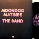 Band, The - Moondog Matinee - Vinyl LP Record - Rock