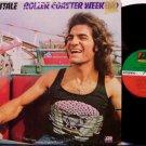 Vitale, Joe - Roller Coaster Weekend - Vinyl LP Record - Joe Walsh / Rick Derringer - Rock