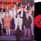 Strahler 80 - Knuth - Vinyl LP Record + Inserts - Austria Punk Rock