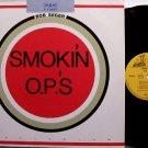 Seger, Bob - Smokin OP's - German Pressing - Vinyl LP Record - O.P.s - Rock