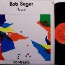 Seger, Bob - Seven / 7 - Vinyl LP Record - Rock