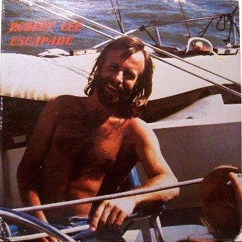 Lee, Robert - Escapade - Sealed Vinyl LP Record - Country Pop Rock