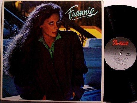 Golde, Frannie - Self Titled - Vinyl LP Record - Rock