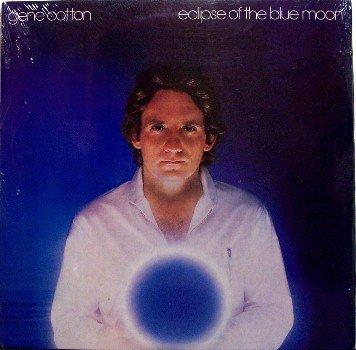 Cotton, Gene - Eclipse Of The Blue Moon - Sealed Vinyl LP Record - Rock