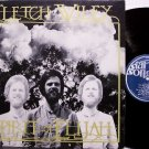 Wiley, Fletch - Spirit Of Elijah - Vinyl LP Record - Christian