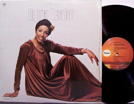 Session, Glynna - Self Titled - Vinyl LP Record - R&B Soul Gospel