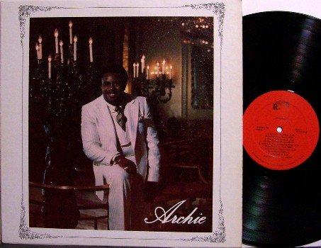Dennis, Archie Jr. - Archie - Vinyl LP Record - Christian Gospel