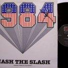 """Nash The Slash - 1984 - Vinyl 12"""" Single Record - R&B"""