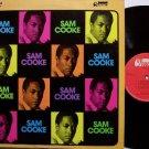Cooke, Sam - No Title - Vinyl LP Record - R&B Soul