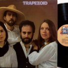 Trapezoid - Cool Of The Day - Vinyl LP Record - Sugar Hill Label - Folk