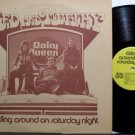 Red & Murphy - Riding Around On Saturday Night - Vinyl LP Record - Bluegrass