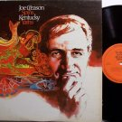 Creason, Joe - Spins Kentucky Yarns - Vinyl LP Record - Spoken Folk