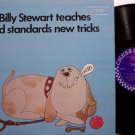 Stewart, Billy - Teaches Old Standards New Tricks - Vinyl LP Record - Jazz