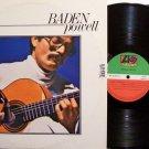 Powell, Baden - O Grande Show - Vinyl 2 LP Record Set - Brazil World Latin Jazz Guitar