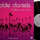 Daniels, Eddie - To Bird With Love - Vinyl LP Record - Promo - Jazz