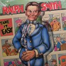 Smith, Ralph - Take It Easy - Sealed Vinyl LP Record - Outsider Country Comedy