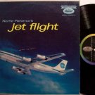 Paramor, Norrie - Jet Flight - Vinyl LP Record - Mono - Cheesecake - World