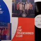 Pan Vibes - At The Tradewinds Club - Vinyl LP Record - Calypso Steel Drums