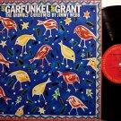 Grant, Amy & Art Garfunkel - The Animals Christmas by Jimmy Webb - Vinyl LP Record - Pop Rock