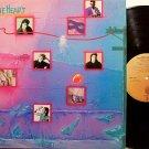 White Heart - Emergency Broadcast - Vinyl LP Record - Whiteheart - Christian