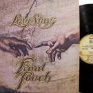 Love Song - Final Touch - Chuck Girard - Vinyl LP Record - Lovesong - Christian
