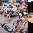 Ultimate - Self Titled - Vinyl LP Record - Promo - 1980 Female R&B Funk