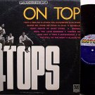 Four Tops - On Top - 4 - Vinyl LP Record - Motown R&B Soul