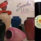 Feva, Sandra - Savoir Faire - Vinyl LP Record - R&B Soul