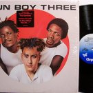 Fun Boy Three, The - Self Titled - Vinyl LP Record - FB3 3 - Reggae Ska