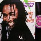 Burning Spear - Mek We Dweet - Vinyl LP Record - Reggae