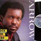 Arrow - Knock Dem Dead - Vinyl LP Record - Soca