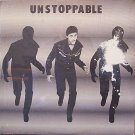 Unstoppable - Self Titled - Sealed Vinyl LP Record -1983 Private Label Rock