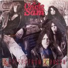 Uncle Sam - Letters From London - Sealed Vinyl LP Record - Indie Hard Rock