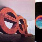 Tate, Eric Quincy - EQT - Vinyl LP Record - Psych Prog Rock