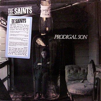 Saints, The - Prodigal Son - Sealed Vinyl LP Record - Australia Indie Rock