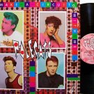 "Polecats, The - 3 Track 12"" - UK Pressing - Vinyl LP Record - Rockabilly Rock"