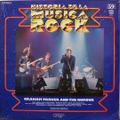 Parker, Graham and the Rumour - Historia De La Musica Rock - Sealed Vinyl LP Record - Rock