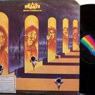 Welsh Connection, The - Man - Vinyl LP Record - Rock