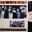 Los Lobos - By The Light Of The Moon - Vinyl LP Record - Latin Rock