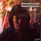 Landis, Richard - Natural Causes - Sealed Vinyl LP Record - Rock
