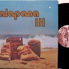 Kalapana - III - Hawaii Pressing - Vinyl LP Record - 3 - Pop Rock