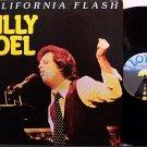 Joel, Billy - California Flash - Italy Pressing - Vinyl LP Record - Pop Rock