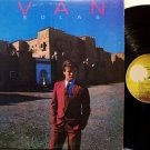 Ivan - A Solas - Vinyl LP Record - Mexico Pressing - Spanish Latin Pop Rock